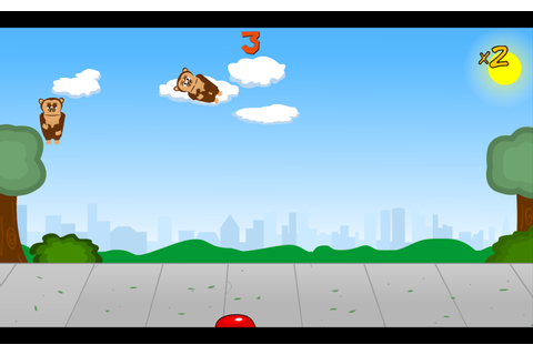 Punch The Monkey - Android Apps on Google Play