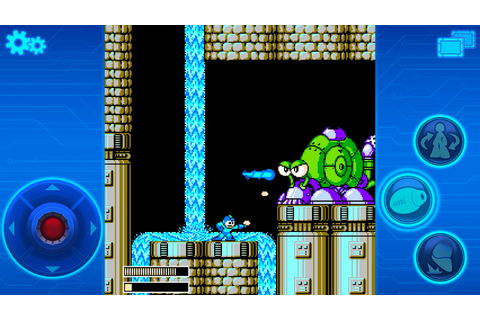 MEGA MAN 4 MOBILE - Android Apps on Google Play