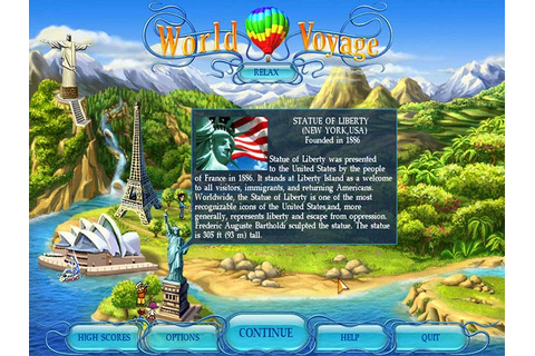 World Voyage - Download Free World Voyage Full Download ...