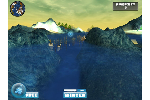 Review: Venture Arctic - Can A Video Game Be Green? | WIRED