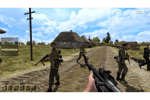 Iron Front Liberation 1944 Game - Free Download Full ...