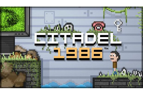Citadel 1986 PC Game Overview: