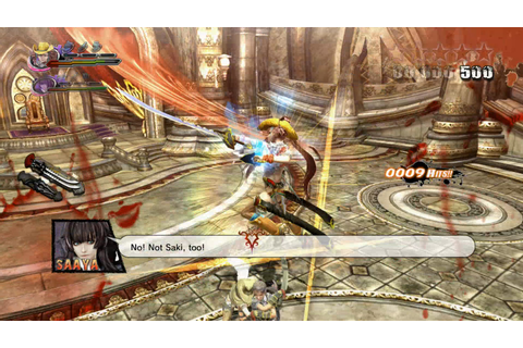 Onechanbara Z2: Chaos | R3DPlaystation Review | r3dplaystation