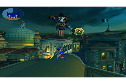 Music N' More: Sly Cooper 3: Honor Among Thieves