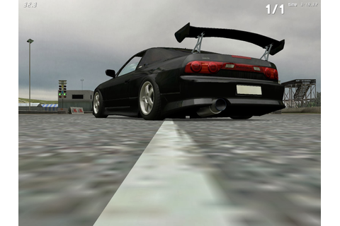 Live For Speed Full Download & PC Requirements: Full ...