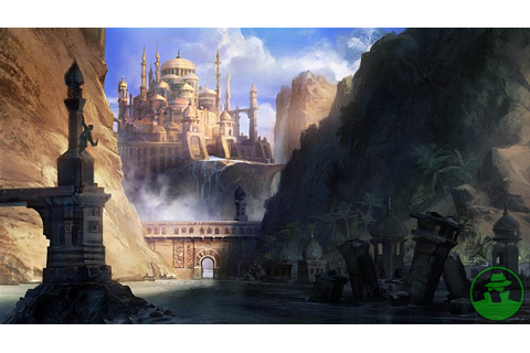 Prince of Persia: Forgotten Sands Screenshots, Pictures ...