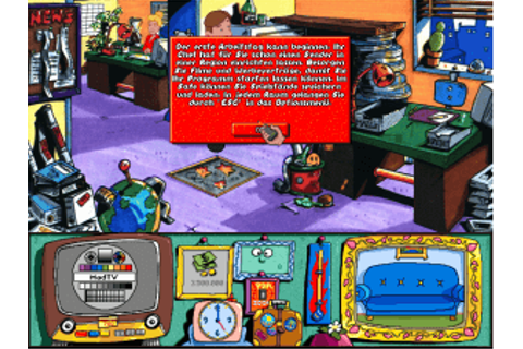 Download Mad TV - My Abandonware