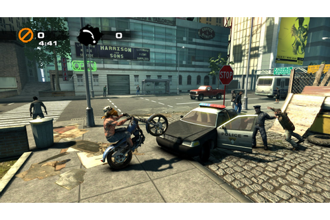 Urban Trial Freestyle Game Full Version Free Download ...