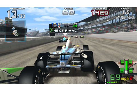 INDY 500 Arcade Racing - Android Apps on Google Play