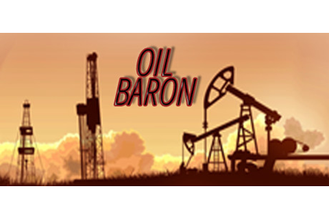 Oil Baron on Steam
