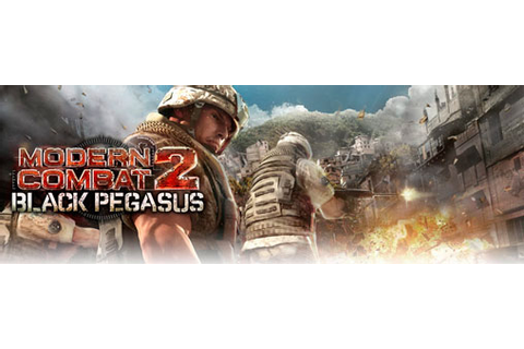 Modern Combat 2: Black Pegasus - java game for mobile ...