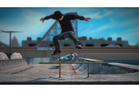 Tony Hawk Project 8 Game Review - The best free software ...