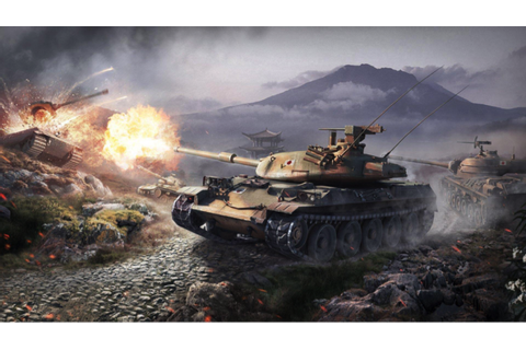 15 Best Tank Games To Play In 2019 (Most Amazing Tank ...
