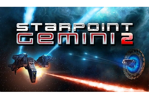 Starpoint Gemini 2 PC Game Free Download Full Version