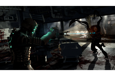 Dead Space Screenshots - Video Game News, Videos, and File ...