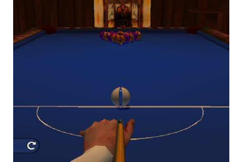 Actua Pool Download Free Full Game | Speed-New