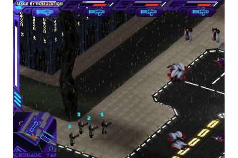 Syndicate Wars (USA) PSX / Sony PlayStation ISO Download ...