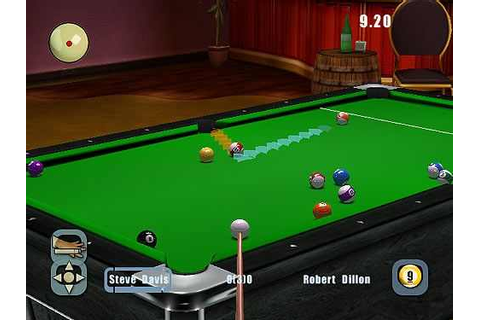 World Championship Pool 2004 Download Free Full Game ...