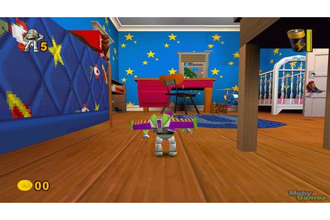 (ToyStory2 (46MB ~ Compressed Games Maroc