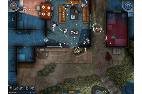 Strategy Game Door Kickers Launching Next Month On The App ...