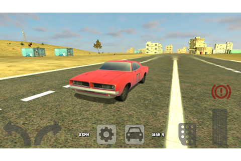 Xtreme Hot Rod - Android Apps on Google Play