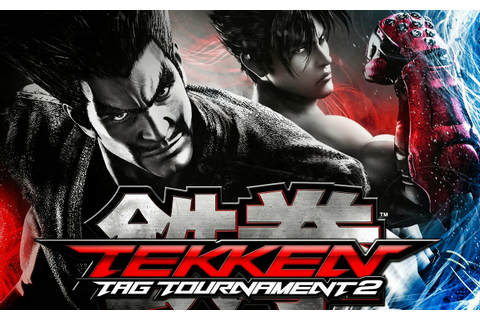 Tekken Tag Tournament 2 Pc Game ~ Free Games and Softwares