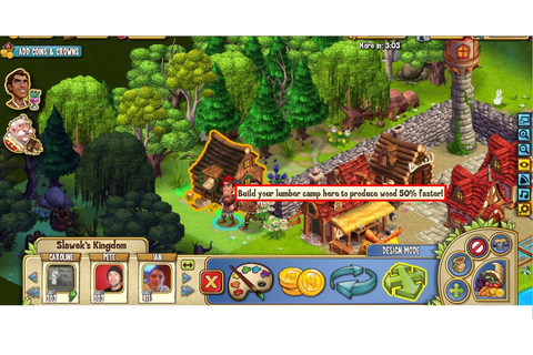 castleville game: Castleville Game guide ways to get ahead ...