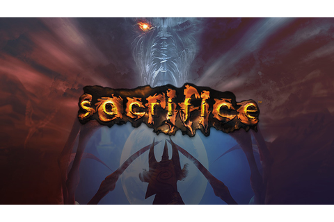 Sacrifice - Download - Free GoG PC Games