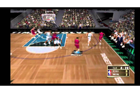 NBA 2K2 Review (Dreamcast) - YouTube