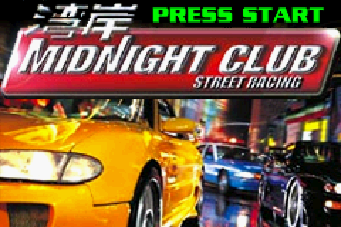Midnight Club - Street Racing (U)(Lightforce) ROM