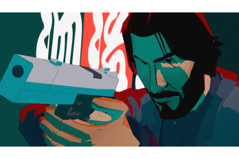 John Wick Hex will let you watch your murder ballets in ...
