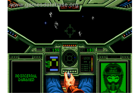 Wing Commander - Sega CD - Games Database