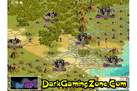 Civilization III Conquests - Free Download Full Version For PC