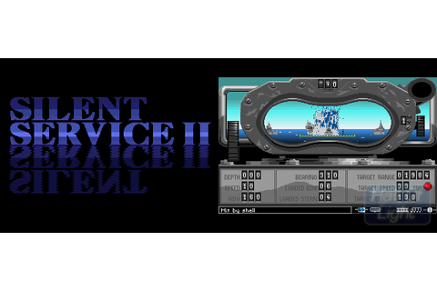 Silent Service II : Hall Of Light – The database of Amiga ...