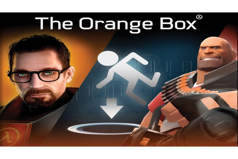The Orange Box: Team Fortress 2 Backwards Compatibility ...
