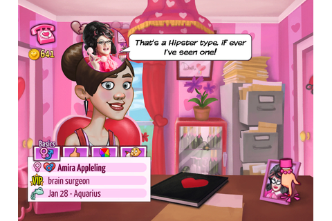 Kitty Powers' Matchmaker (PS4 / PlayStation 4) News ...
