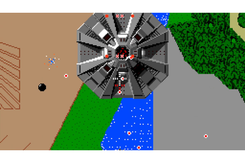 Xevious: Fardraut Saga (1990) [PC Engine Longplay] - YouTube
