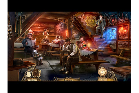 Clockwork Tales: Of Glass and Ink > iPad, iPhone, Android ...