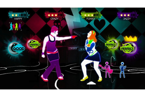 Test de Just Dance Greatest Hits (Wii, Xbox 360) - page 1 ...