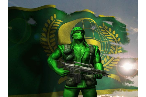 Sarge Hawk | Army Men Wiki | FANDOM powered by Wikia