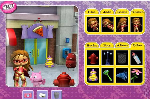Bratz Super Babyz Download Free Full Game | Speed-New