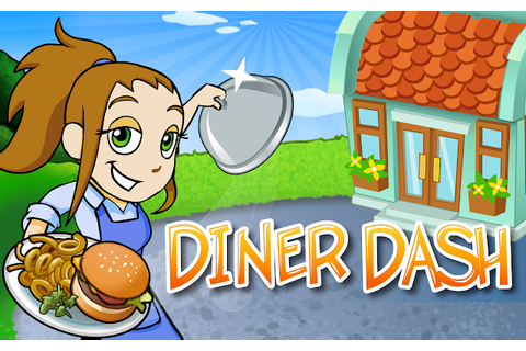 Diner Dash PC Game Review | Web Puzzles
