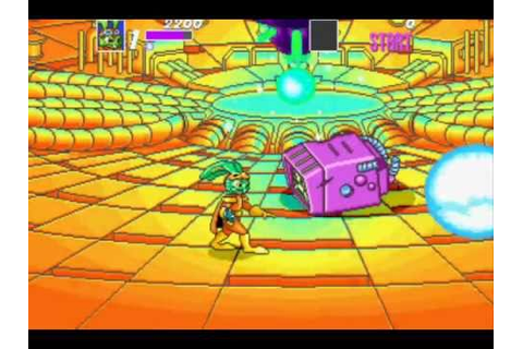 Bucky O'Hare (arcade game) - Walkthrough (4/4) - YouTube