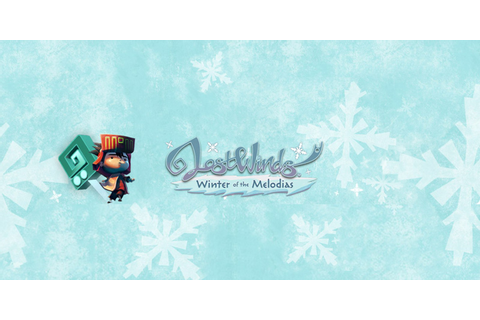 LostWinds: Winter of the Melodias | WiiWare | Spiele ...