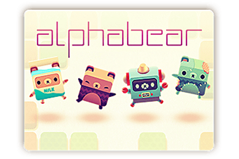 Alphabear: Word Play Has Never Been So Cute | Alphabear