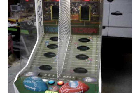 Football Fury Arcade Game Rental (630)-400-6545 www ...
