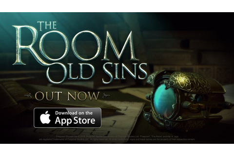 The Room: Old Sins è disponibile all'acquisto sull'App ...