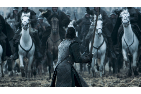 'Game of Thrones': 'Battle of the Bastards' was pretty ...