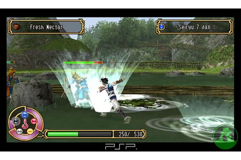 Kingdom of Paradise ISO PPSSPP – PPSSPP PS2 APK Android ...