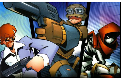 It Looks Like There Could Be A New TimeSplitters Game On ...
